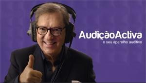 Antonio Sala e AudicaoActiva