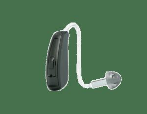 aparelhos auditivos com recetor no canal ric