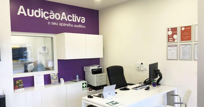 loja Audicaoactiva Vila Nova de Gaia