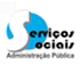 serviço social logo