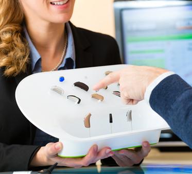 audicao activa oferece escolhas dedicadas a cada utilizador de aparelhos auditivos