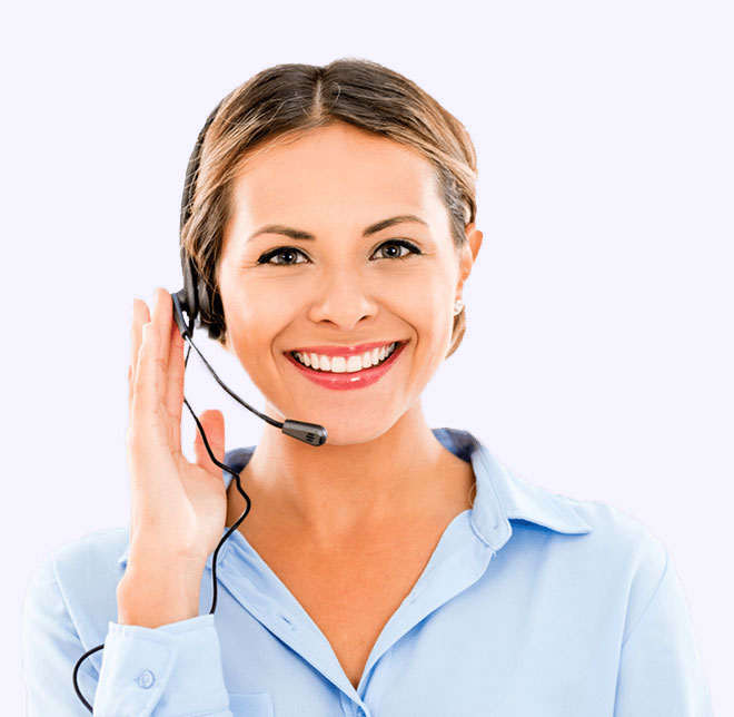 Agentes AudiçãoActiva a falar com clientes