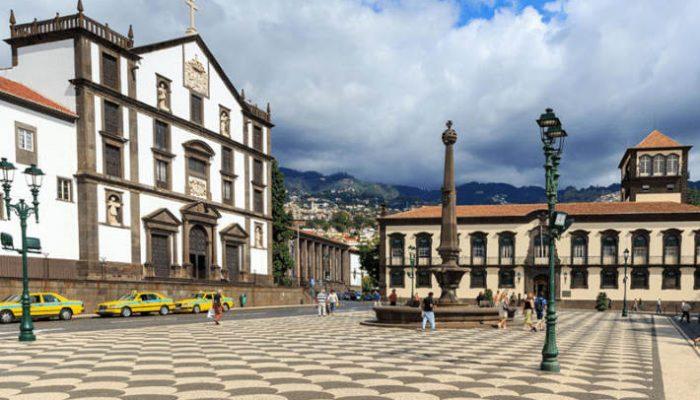 Loja AudicaoActiva ilha da Madeira